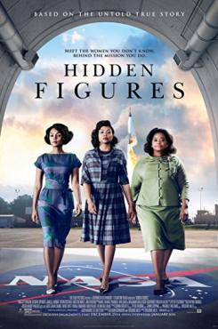 Hidden Figures graphic