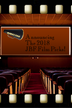 JBF Movie Theater graphic for 2018