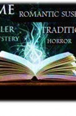 Mystery Book Genres