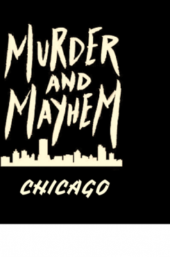 Murder and Mayhem in Chicago Conference Logo
